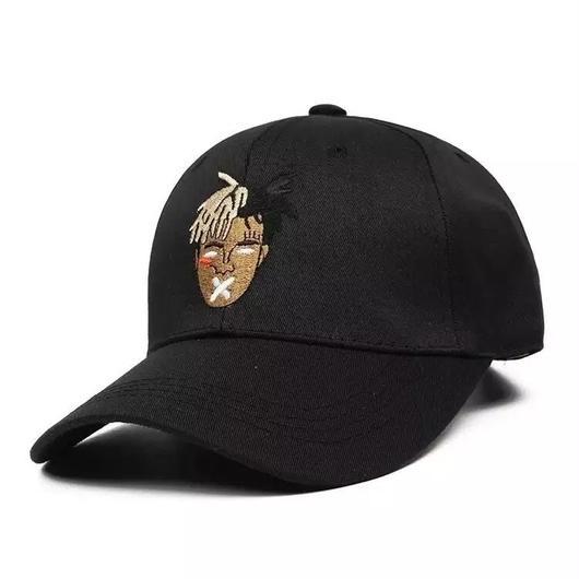 XXXTENTACION CAP