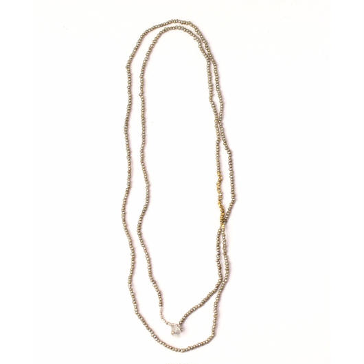 necklace/ S17-S0-0042