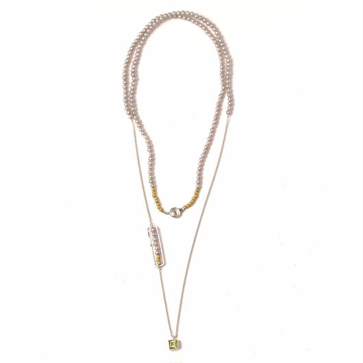 necklace/ S17-S0-0341