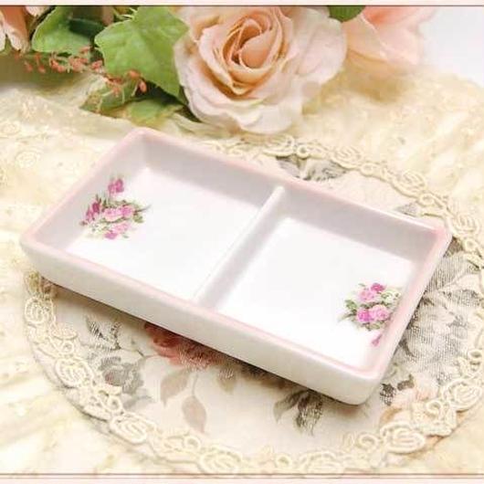■アンジェリカ 中華 薬味皿