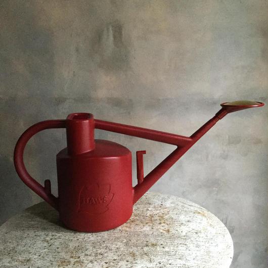 Haws 660 Practican Red (ホーズ プラクティカン・ジョーロ 赤)6L