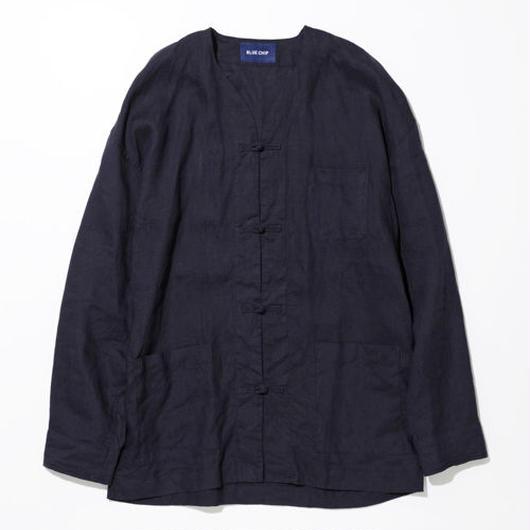 Linen Relax China Shirts
