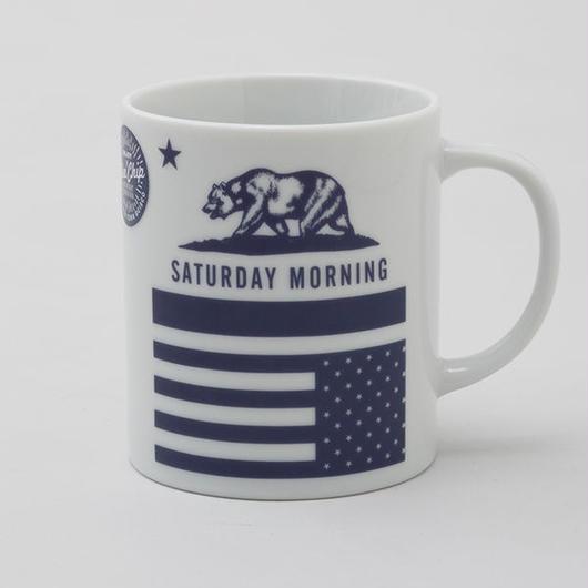 SATURDAY MORNING MAG