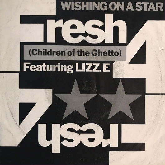 FRESH 4:WISHING ON A STAR