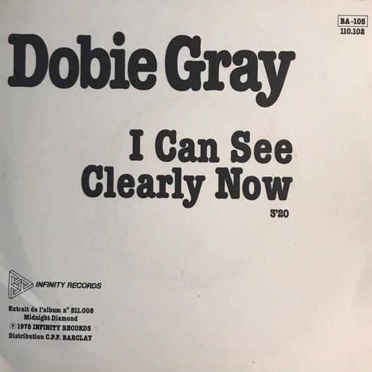 DOBIE GRAY: YOU CAN DO IT