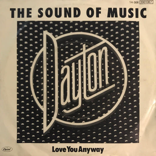 DAYTON:THE SOUND OF MUSIC