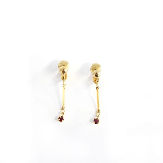 Boucles d'oreilles:CP169