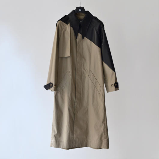 Pihakapi / Trench Coat