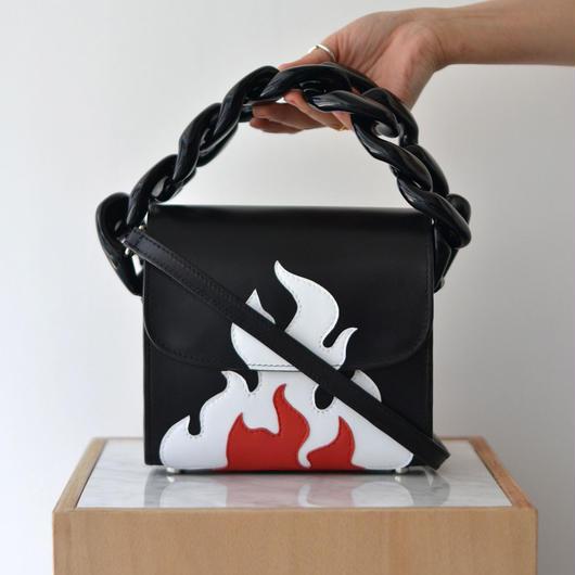 MARQUES ALMEIDA / CHAIN BAG