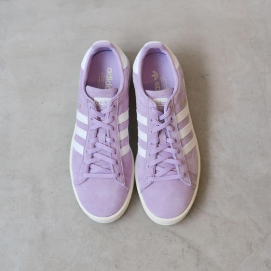 adidas Originals / CAMPUS W / PURPLE