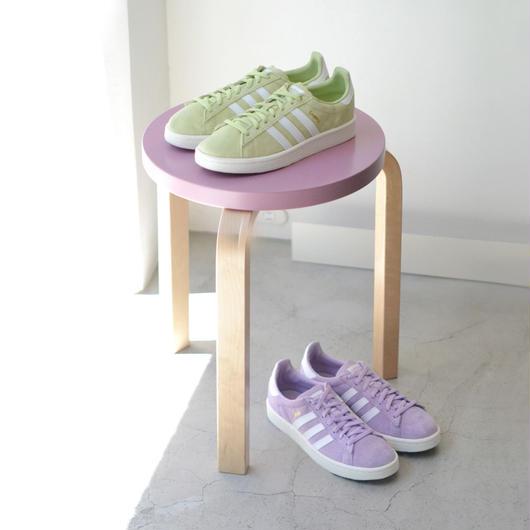 adidas Originals / CAMPUS W / GREEN