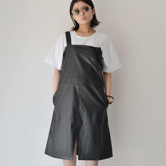 CHEAP MONDAY / SLING DRESS
