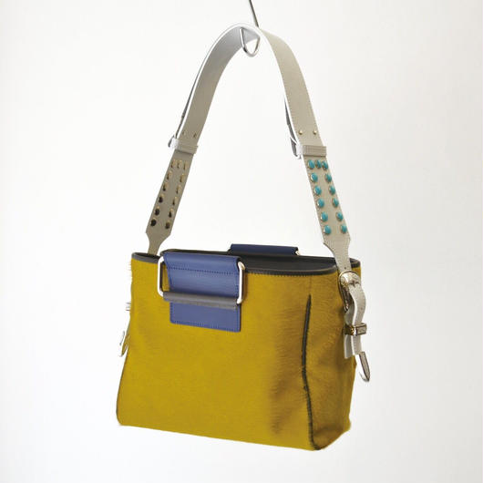 TOGA PULLA / Long Strap Bag