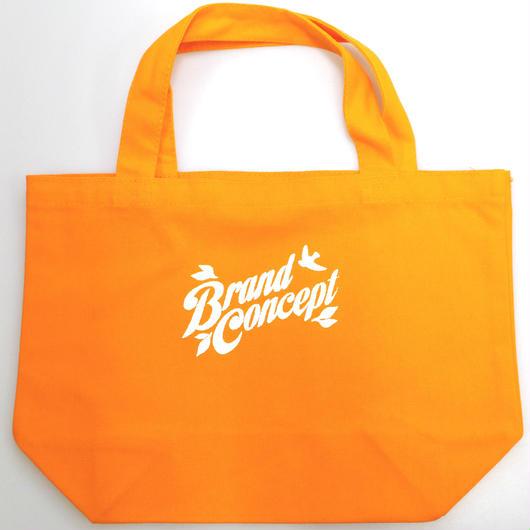 BCロゴランチバック オレンジ