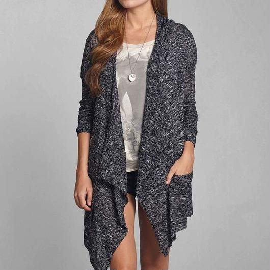 Abercrombie & Fitch Victoria Cardigan N