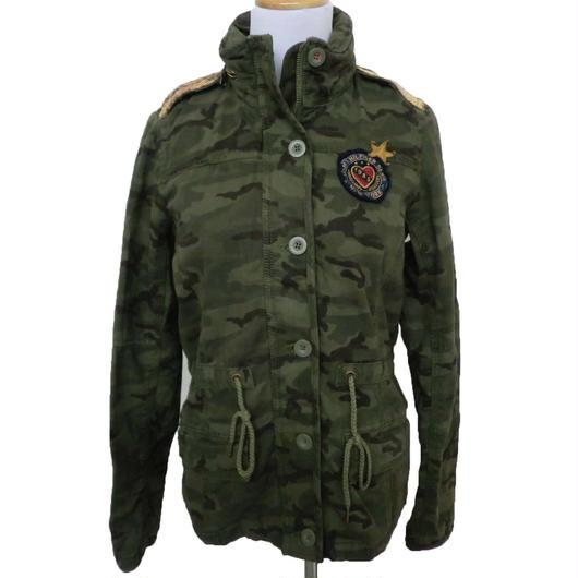 TOMMY HILFIGER Hilfiger Denim Damen Jacke Ina Jacket