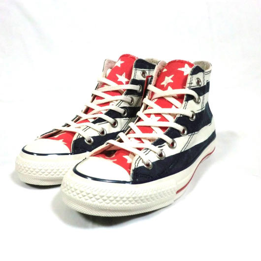 CONVERSE ALL STAR STARS & BARS HP HI