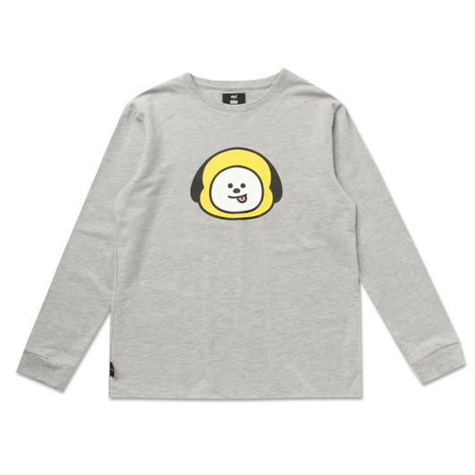 CHIMMYロング Tシャツ