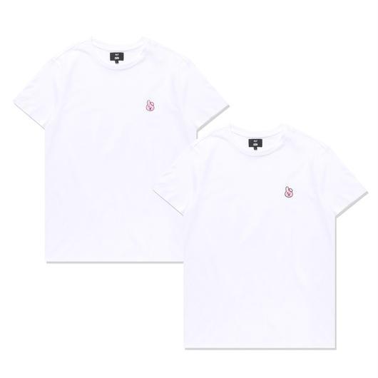 COOKYホワイトTシャツ(2枚組)