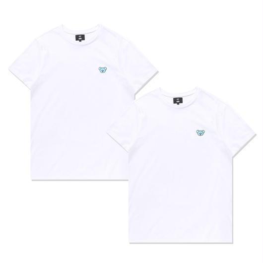KOYAホワイトTシャツ(2枚組)