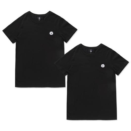 RJブラックTシャツ(2枚組)