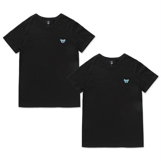 KOYAブラックTシャツ(2枚組)