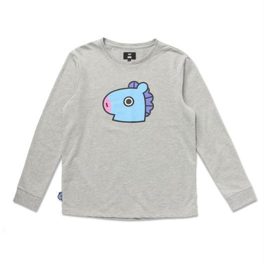 MANGロング Tシャツ
