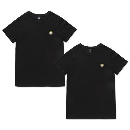CHIMMYブラックTシャツ(2枚組)