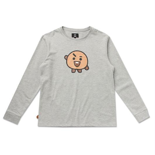 SHOOKYロング Tシャツ