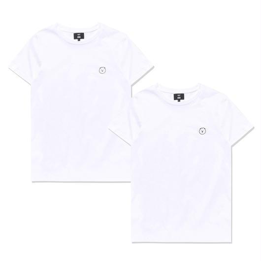 RJホワイトTシャツ(2枚組)