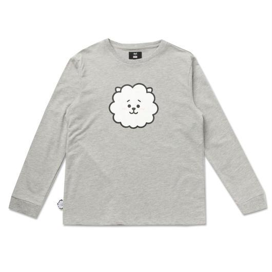 RJロング Tシャツ