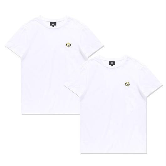 CHIMMYホワイトTシャツ(2枚組)