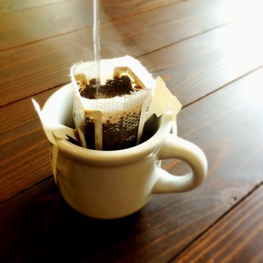 cafeSchuheコーヒータイムセット