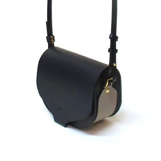 CHASSE BAG / BLACK