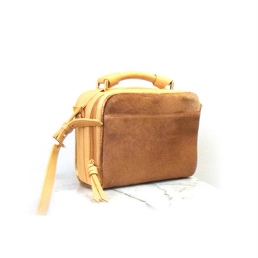 CARTER BAG / BEIGE