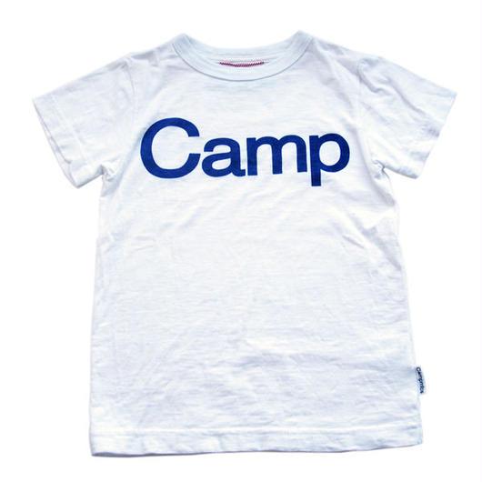 Camp Tシャツ KIDS