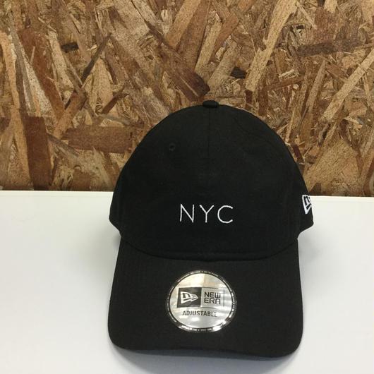 NEWERA 9THIRTY Mini Logo NYC