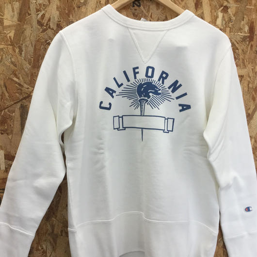 Champion Rochester Crew Neck Sweat Shirt