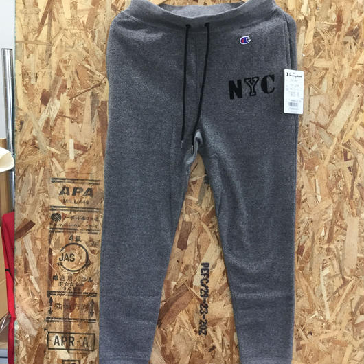 Champion Camps Long Pant