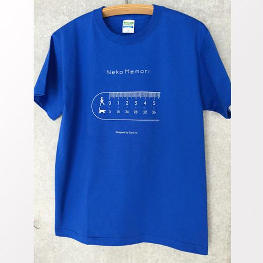 限定品 ネコメモリTシャツ
