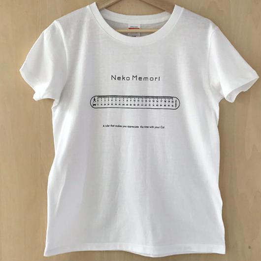 ネコメモリ(全柄)Tシャツ