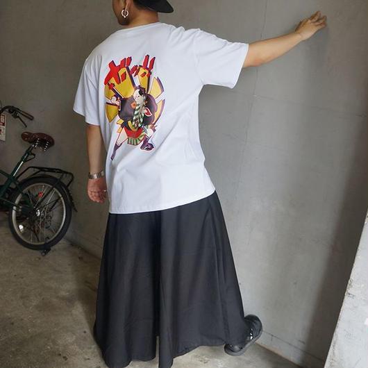 歌舞伎tee