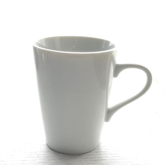 マグカップ 白磁