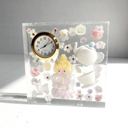 NEW WAVE SUGAR  時計 プリンセス