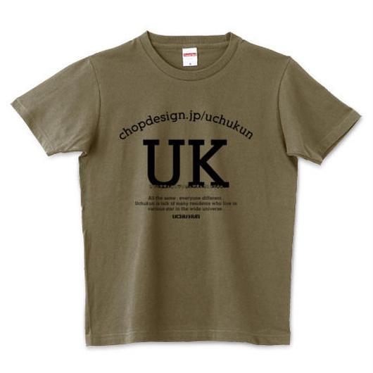 UCHUKUN UK T-shirt