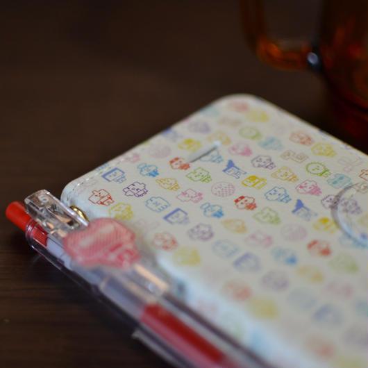 UCHUKUN CLR notebook