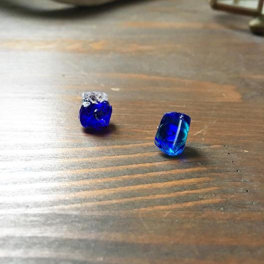 little 琉球ガラス