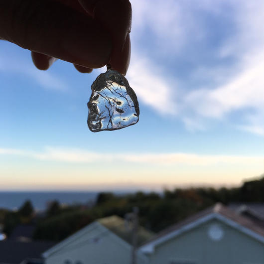 琉球ガラスnecklace