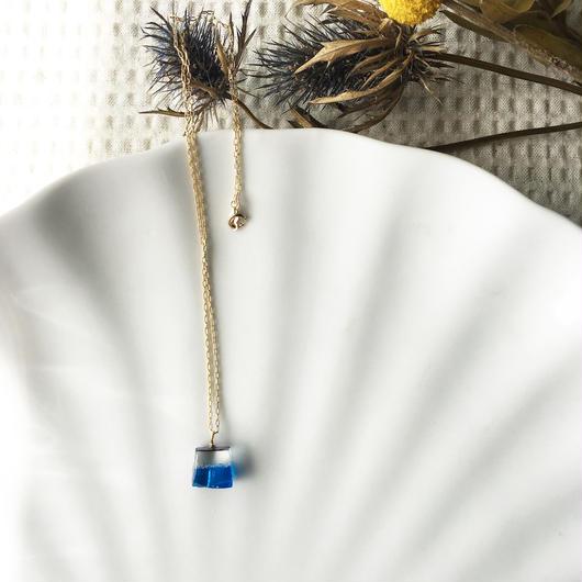 aroma necklace
