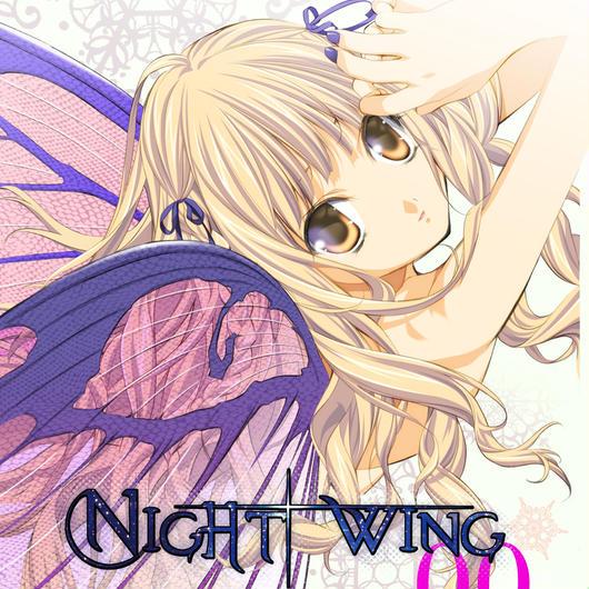 Nightwing Ep.00 ヒュプノス【Hypnos】前編